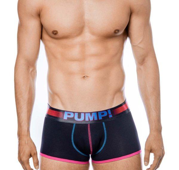 PUMP! Boxershorts PLAY FUCHSIA BOXER 11095, fuchsia