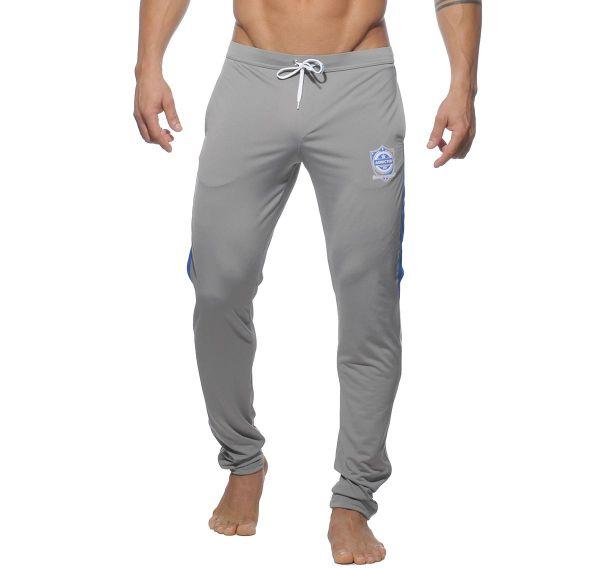 Addicted Sporthose BAGGY SWEAT PANT AD267, grau