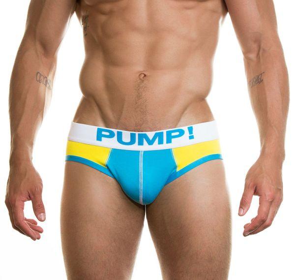 Pump! Slip LEMON DROP 12019, mehrfarbig
