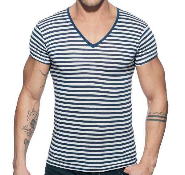 Addicted T-Shirt ADDICTED SAILOR T-SHIRT AD587, navy