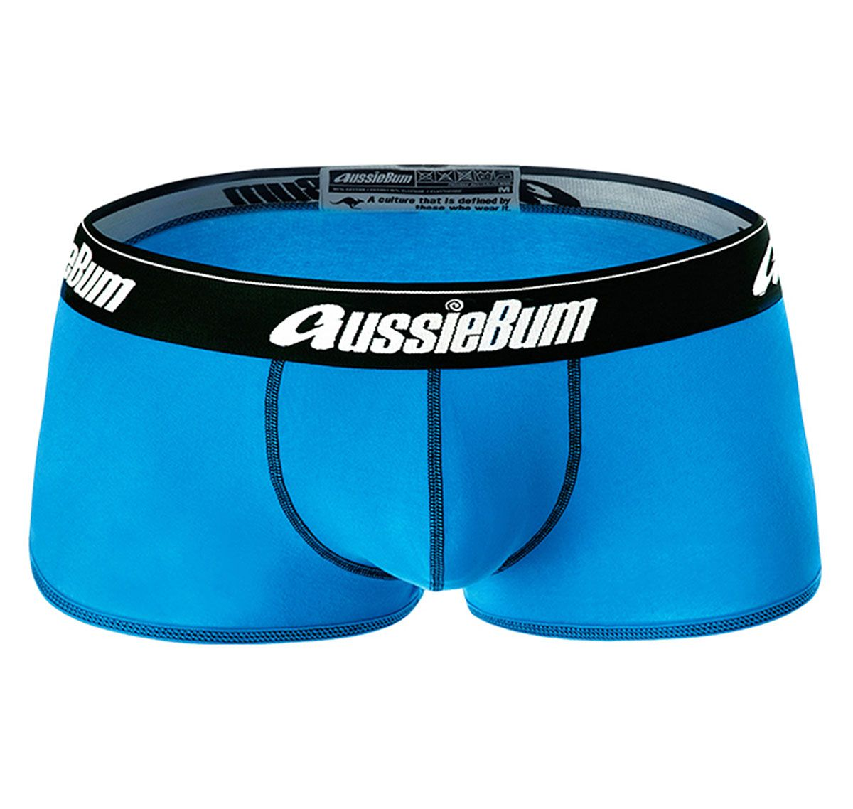 aussieBum Boxers LOCKERBOY, blue