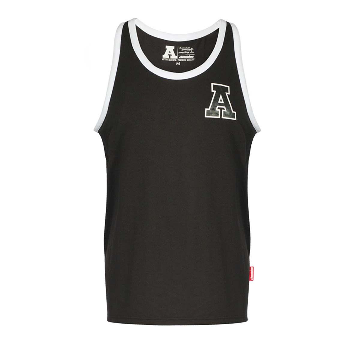 aussieBum Sportshirt ICON, schwarz