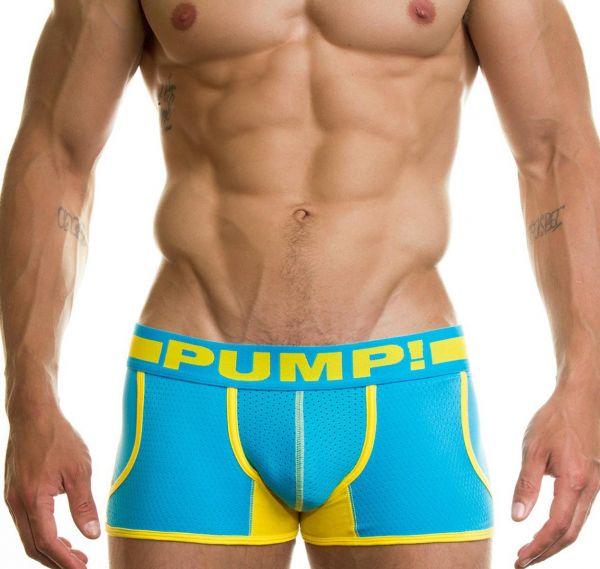 Pump! Boxer SPRING FLING JOGGER, türkis
