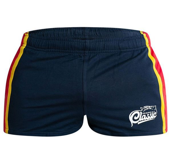 aussieBum Training shorts JOEY PRO, navy