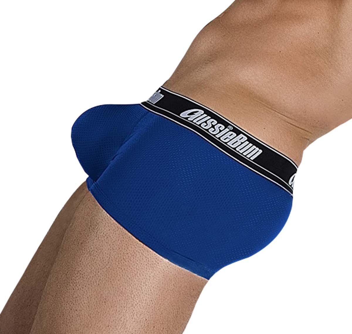 aussieBum Boxer WONDERJOCK AIR, blue