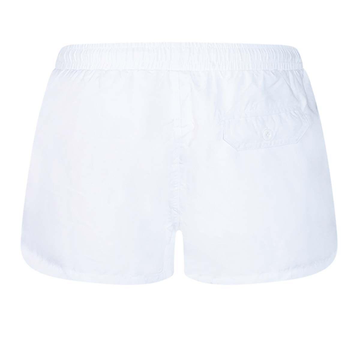 aussieBum Swim shorts Bondi Born, white