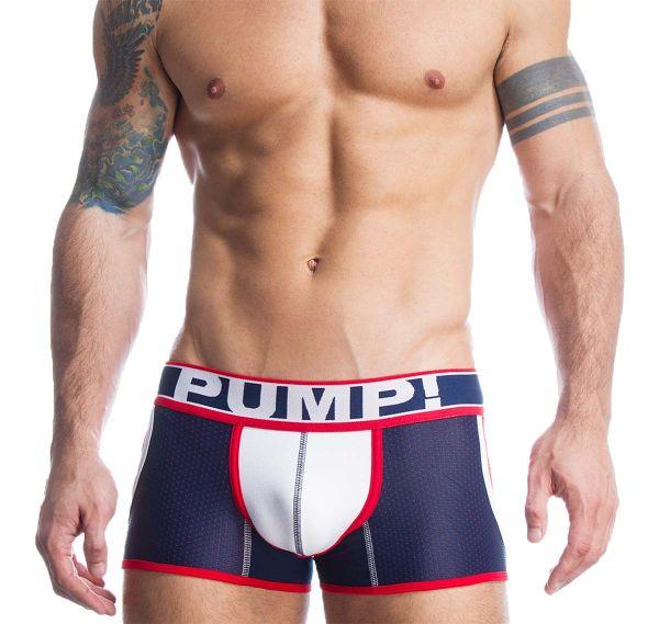 Pump! Boxershorts FROSH JOGGER 11031, blau
