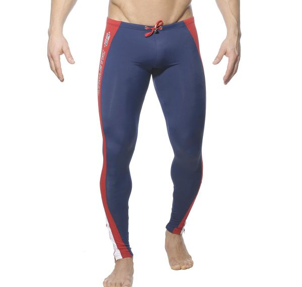 ES Collection Sporthose RUNNING PANTS SP043, navy