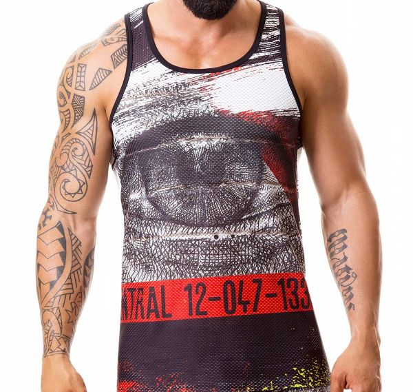 JOR Tank Top REVOLUTION 0336