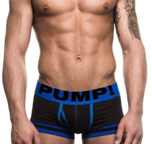 PUMP! Touchdown Boxer Panther