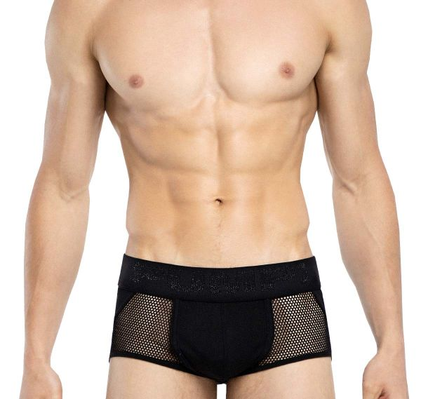 PUMP! Boxershorts SWITCH ACCESS TRUNK 15047, schwarz
