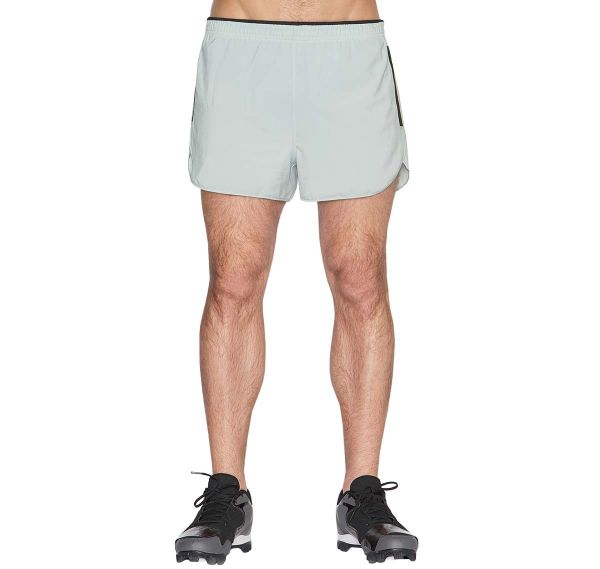 C-IN2 kurze Sporthose GRIP ATHLETHIC RUN SHORT 4965-019, grau