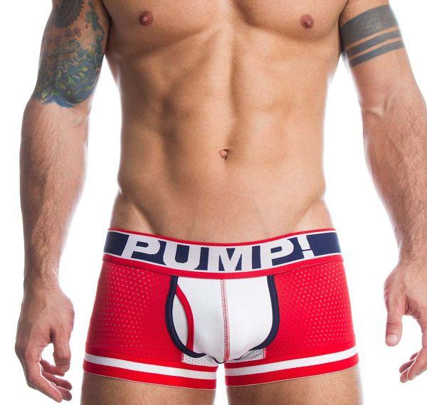 Pump! Herren Boxershort TOUCHDOWN FEVER