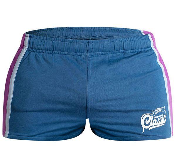 aussieBum kurze Sporthose JOEY PRO, blau