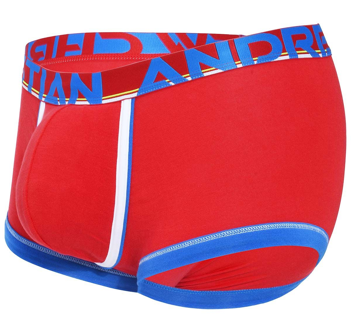 Andrew Christian Boxers COOLFLEX MODAL ACTIVE BOXER 91244, red