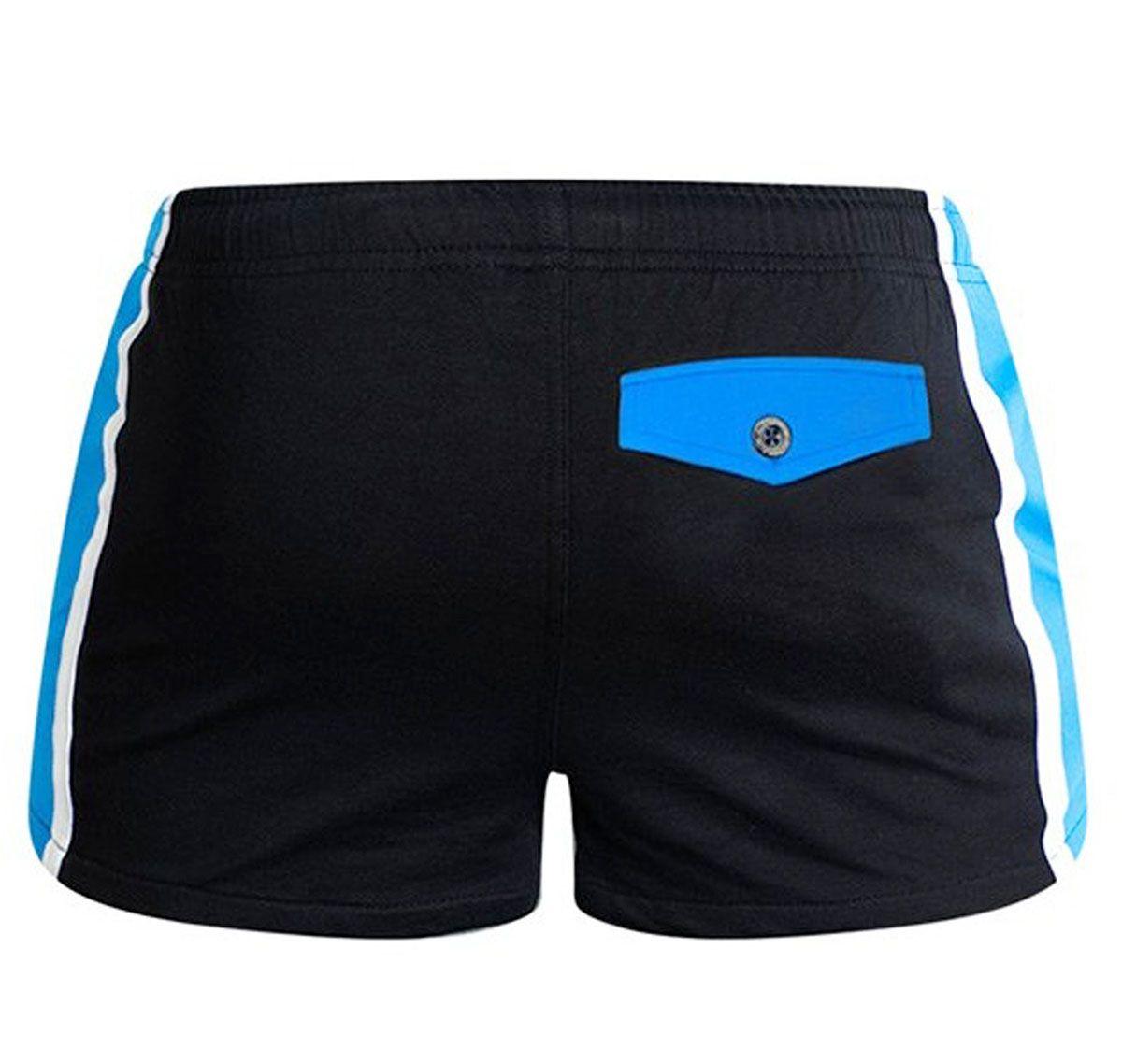 aussieBum kurze Sporthose JOEY PRO, schwarz